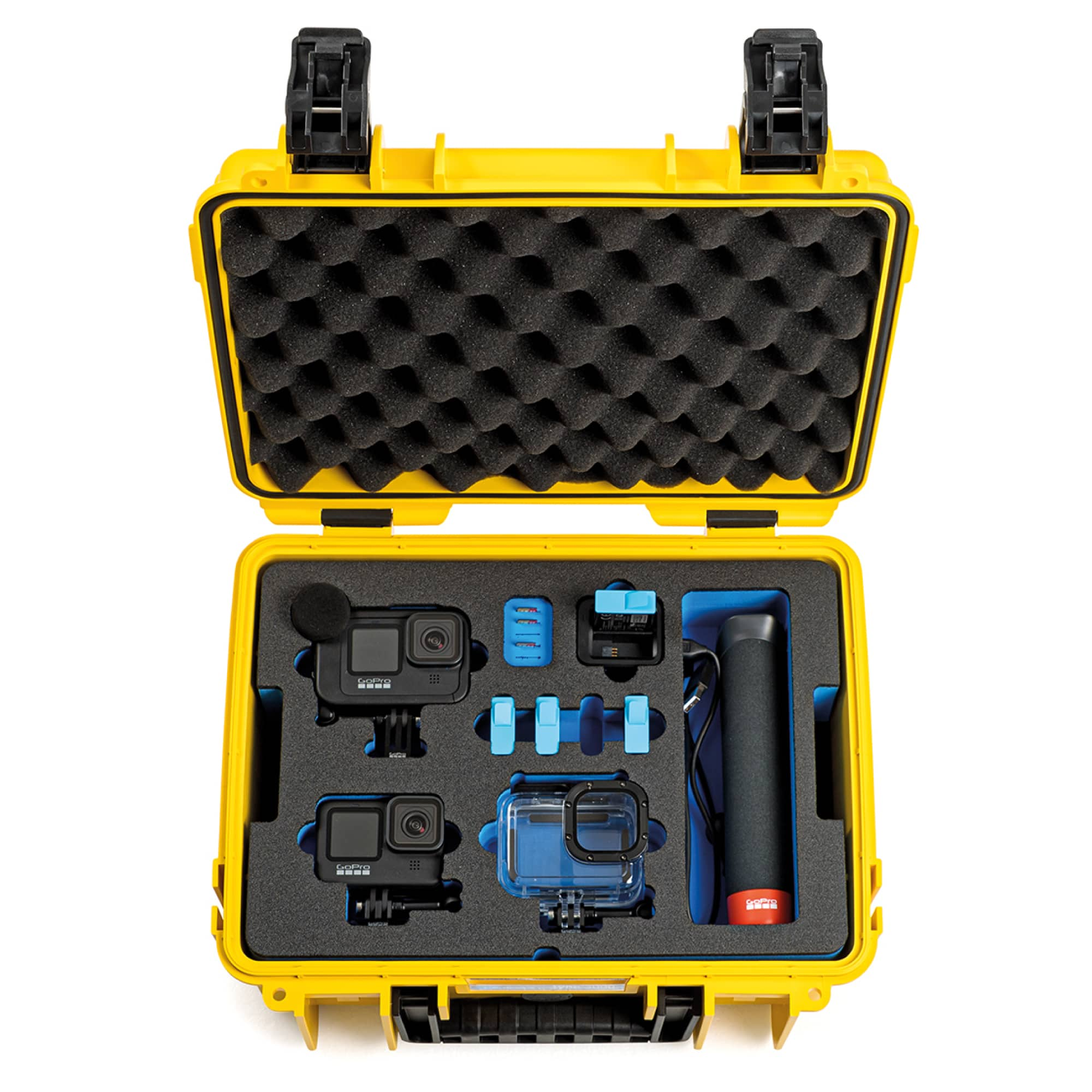 GoPro Hero 9/10 Outdoor Case Typ 3000 von B&W
