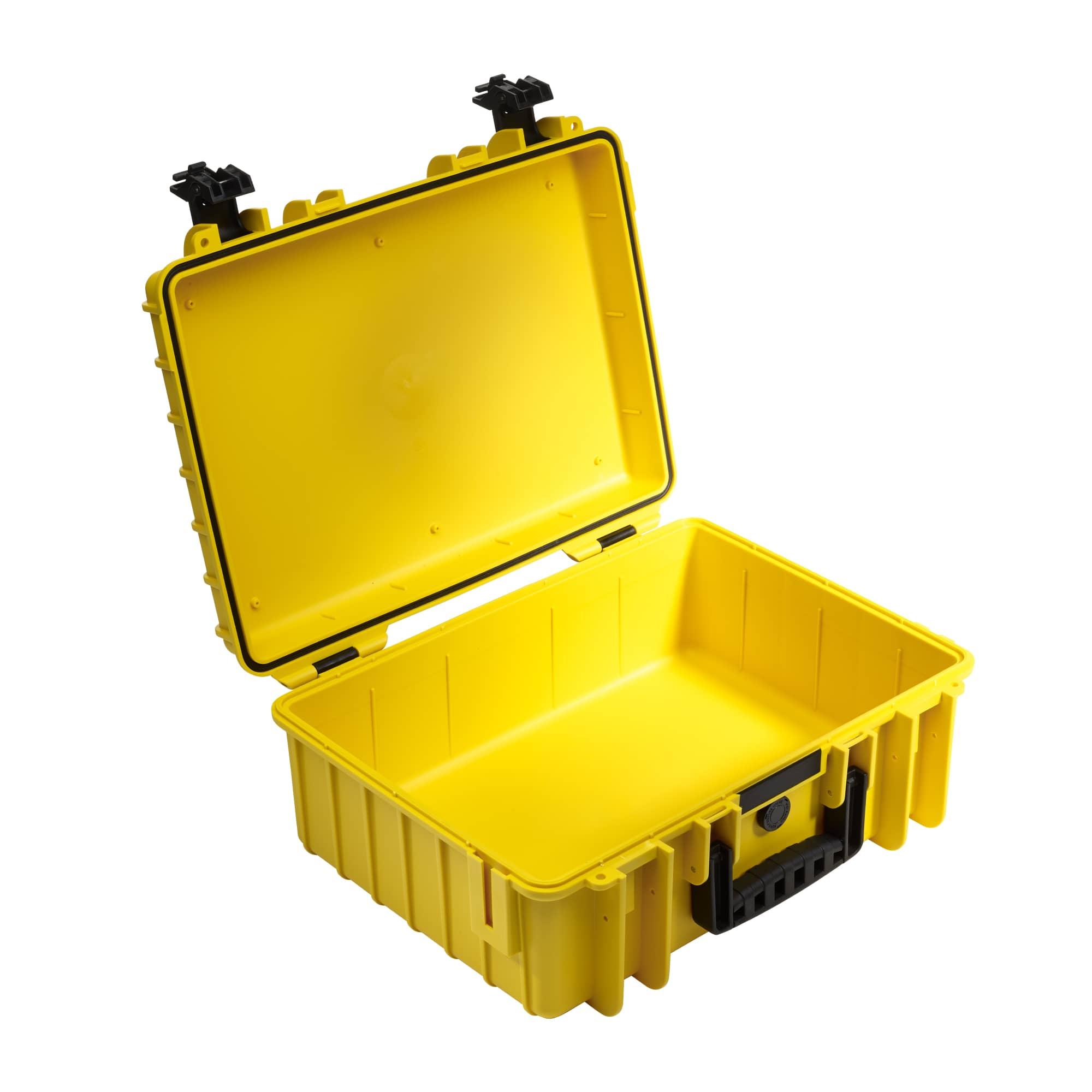 B&W Outdoor Case Typ 5000
