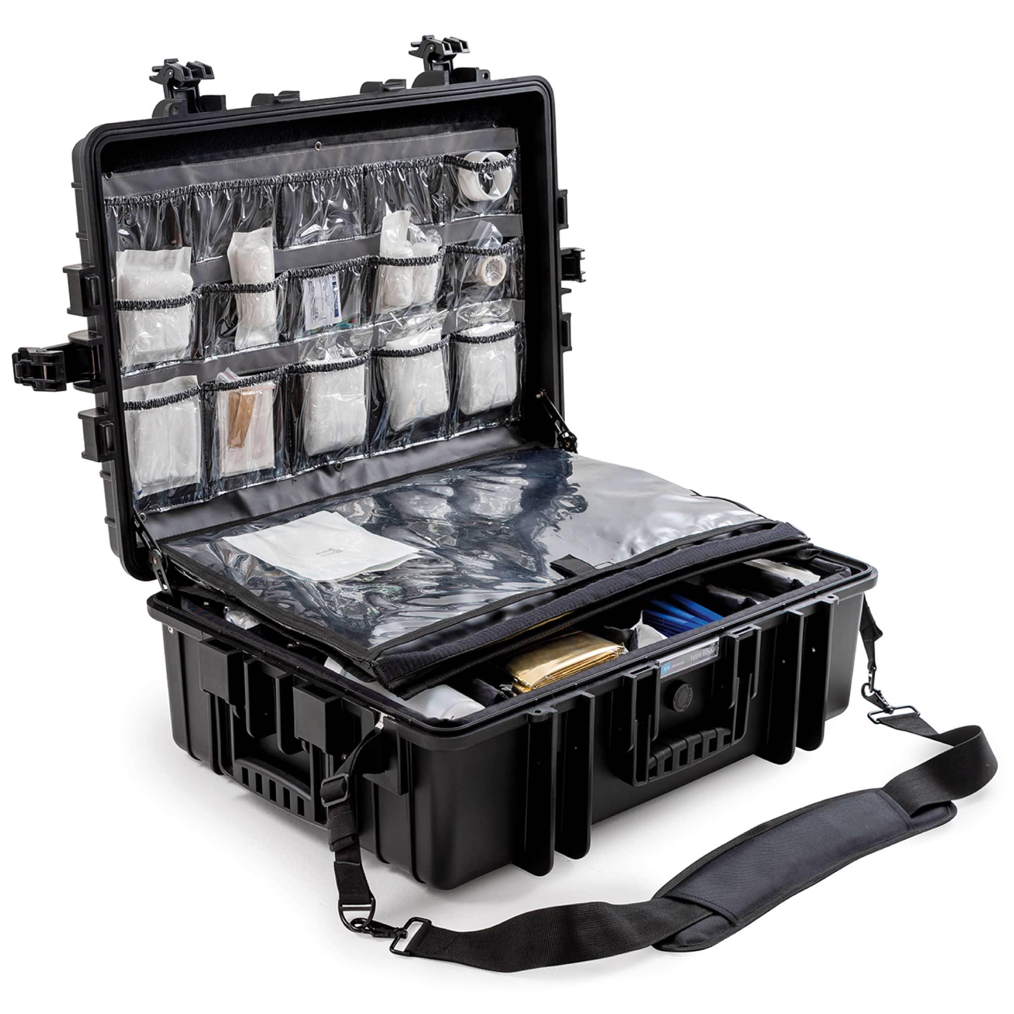 Emergency case type 6500
