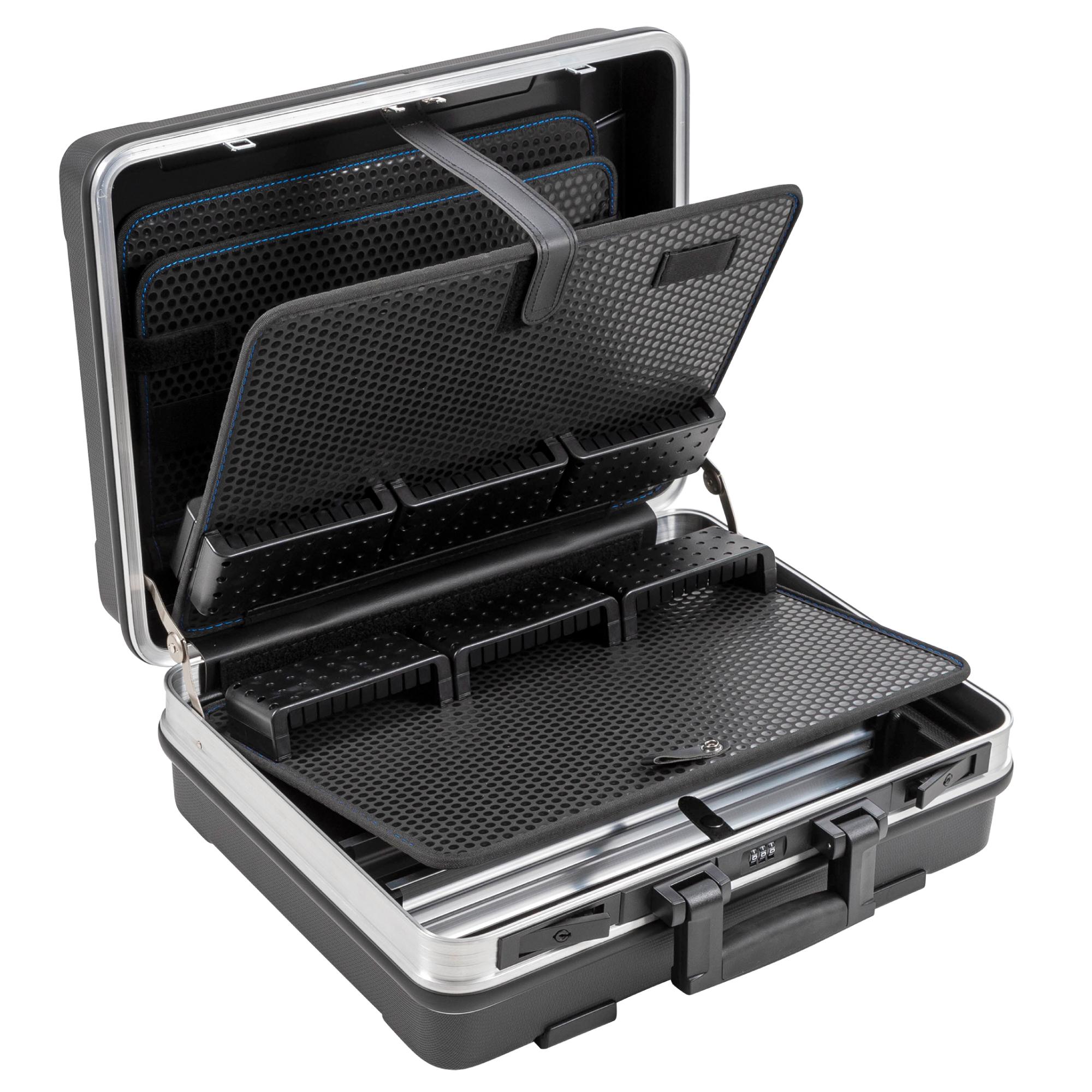 B&W tool.case base | Module