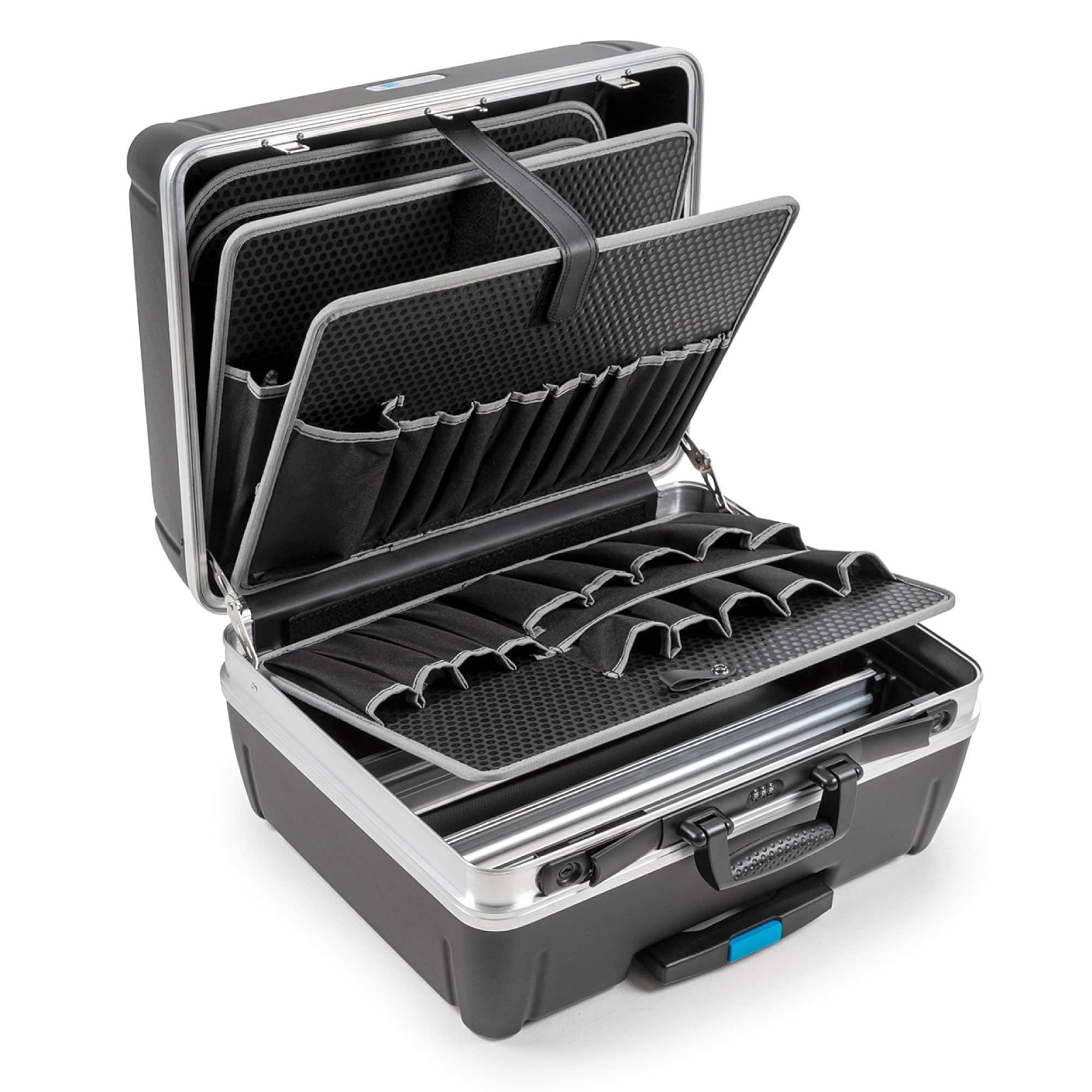 B&W Tool.case rhino | Pockets