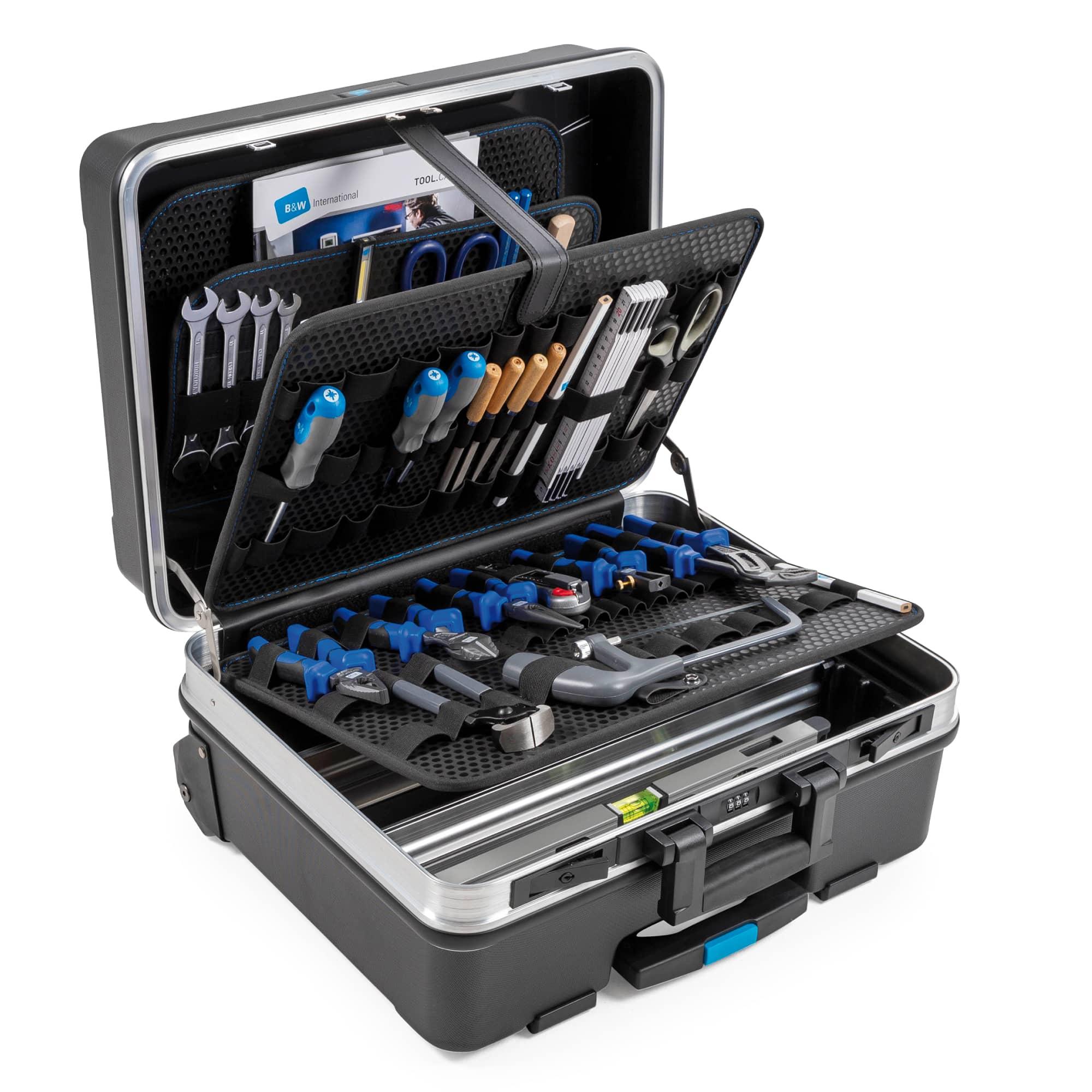 B&W tool.case go | Loops