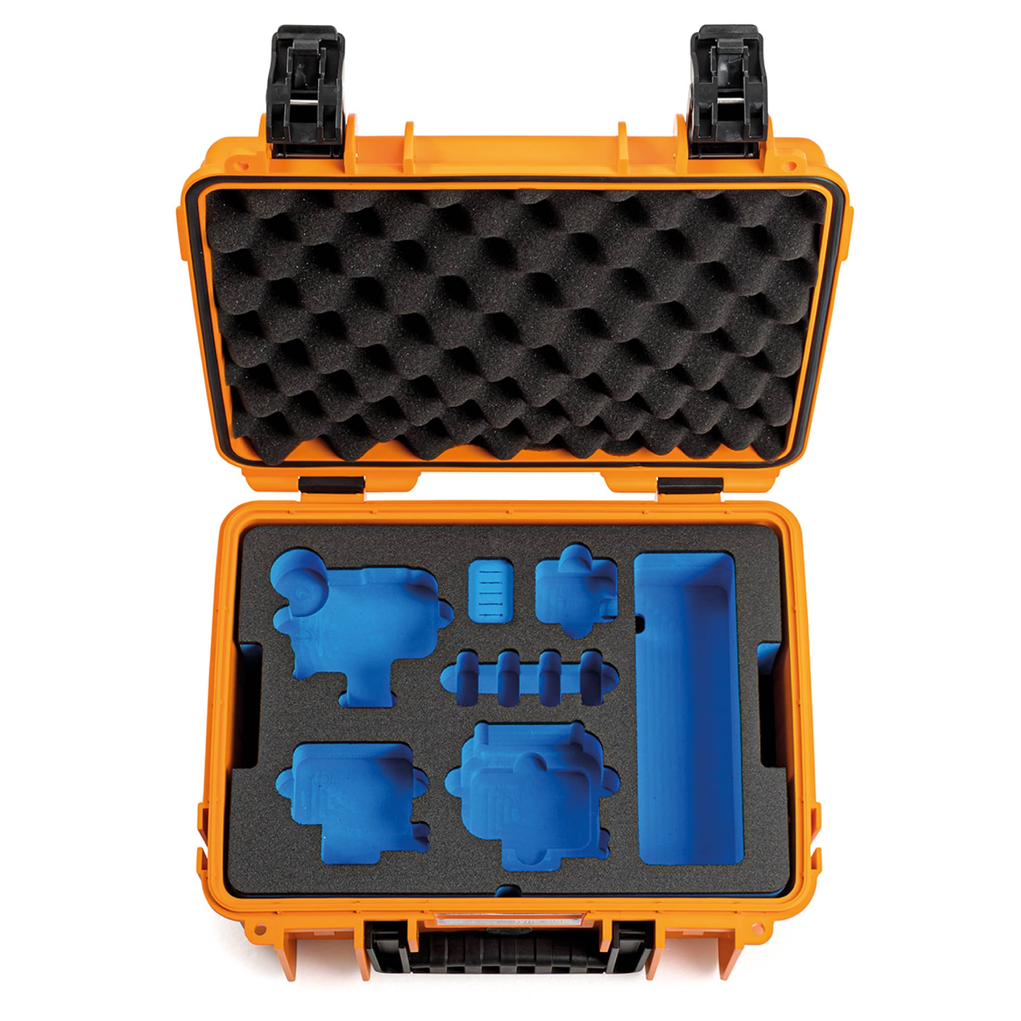 B&W Special Case Typ 3000 mit 3D-Schaum für GoPro 9 und 10