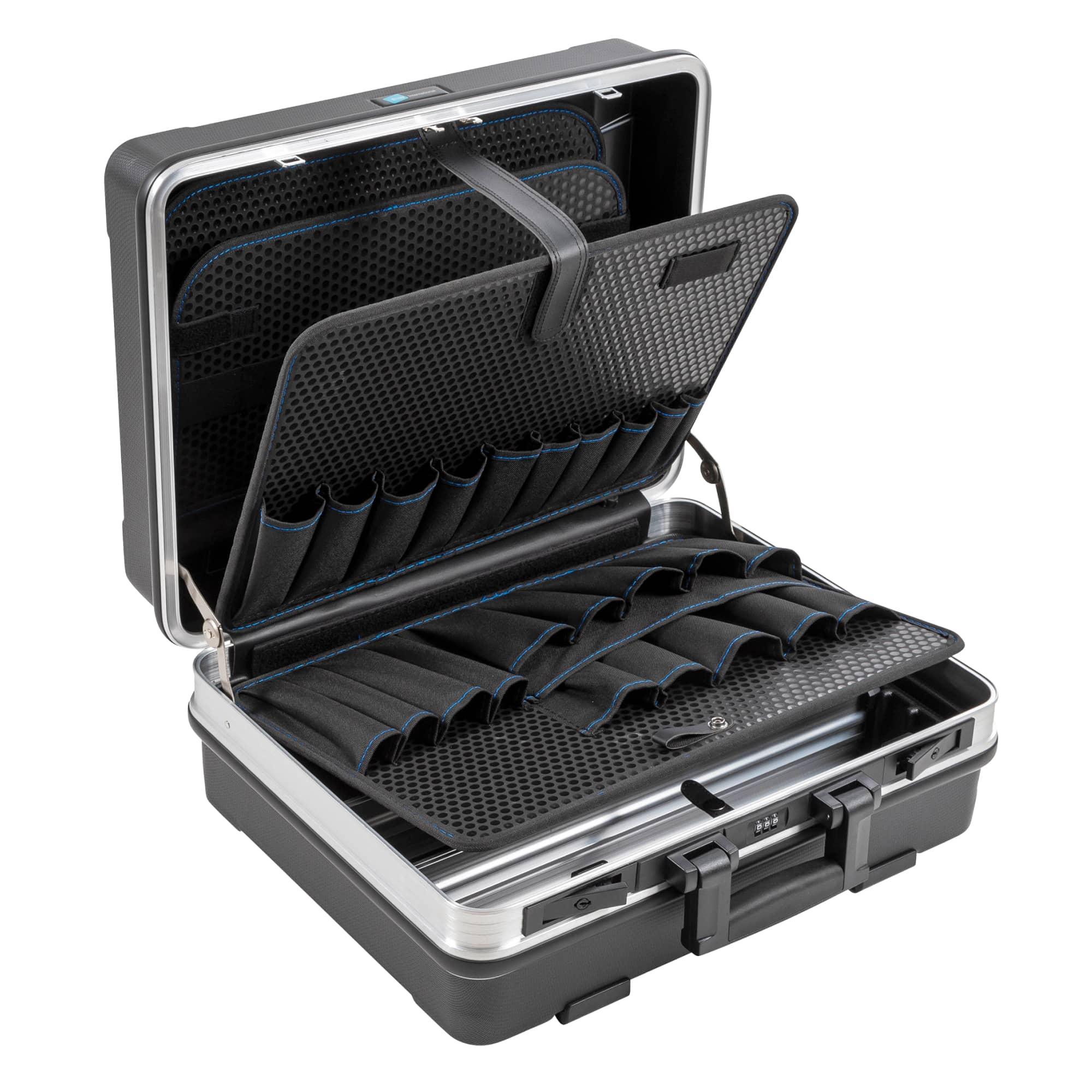 B&W tool.case flex | Pockets
