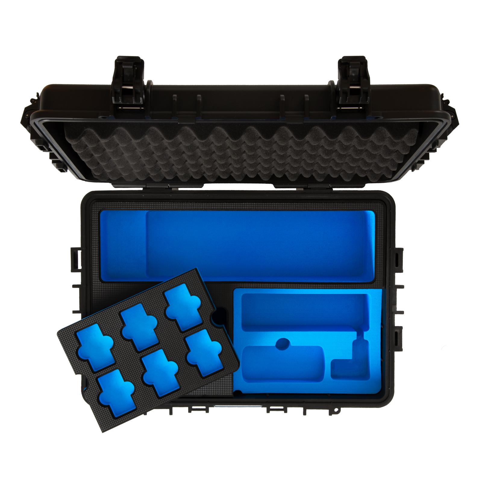 Special Case XL für Leica BLK360