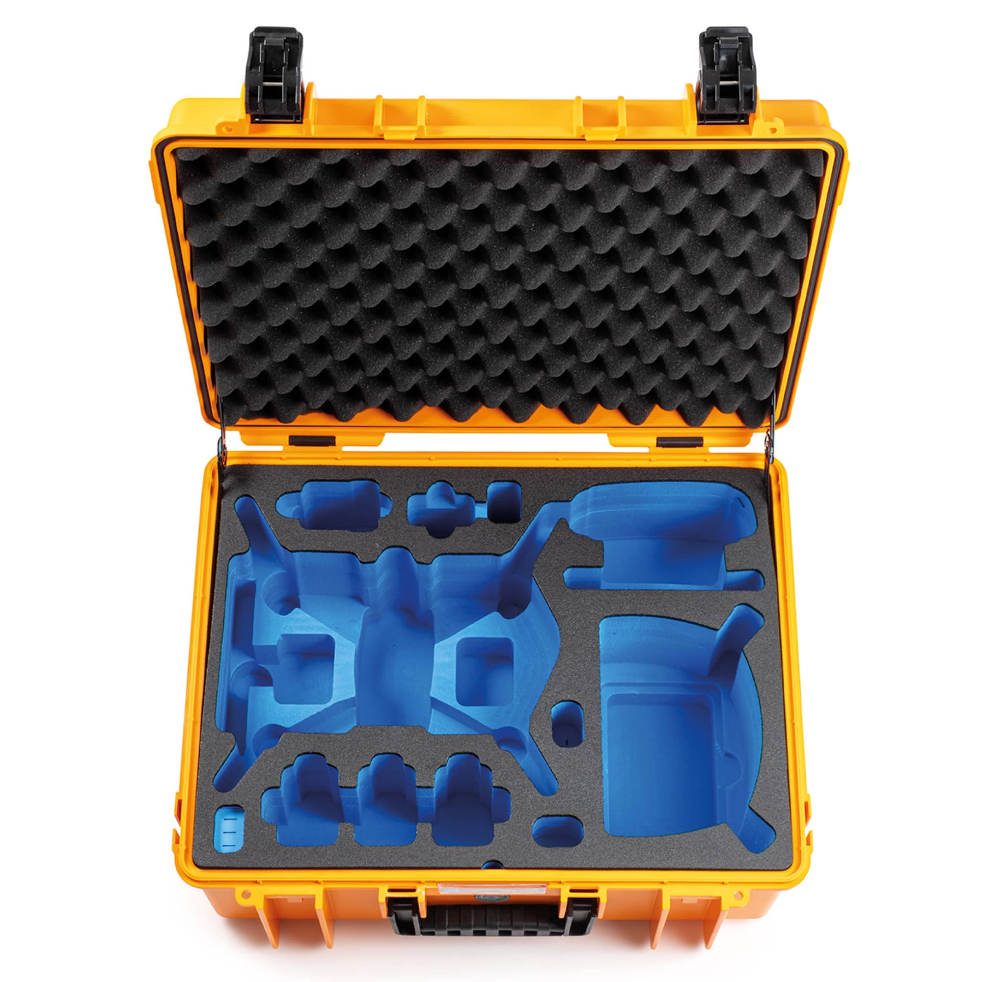 DJI FPV Combo   LIMITED EDITION   B&W Outdoor Case Typ 6000