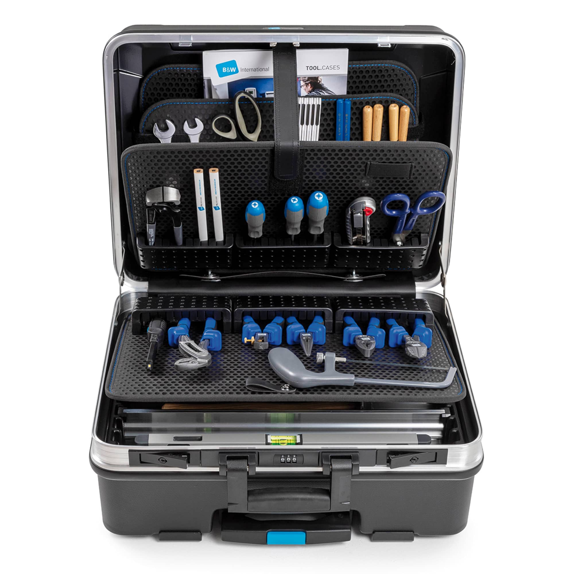 B&W tool.case go   Module