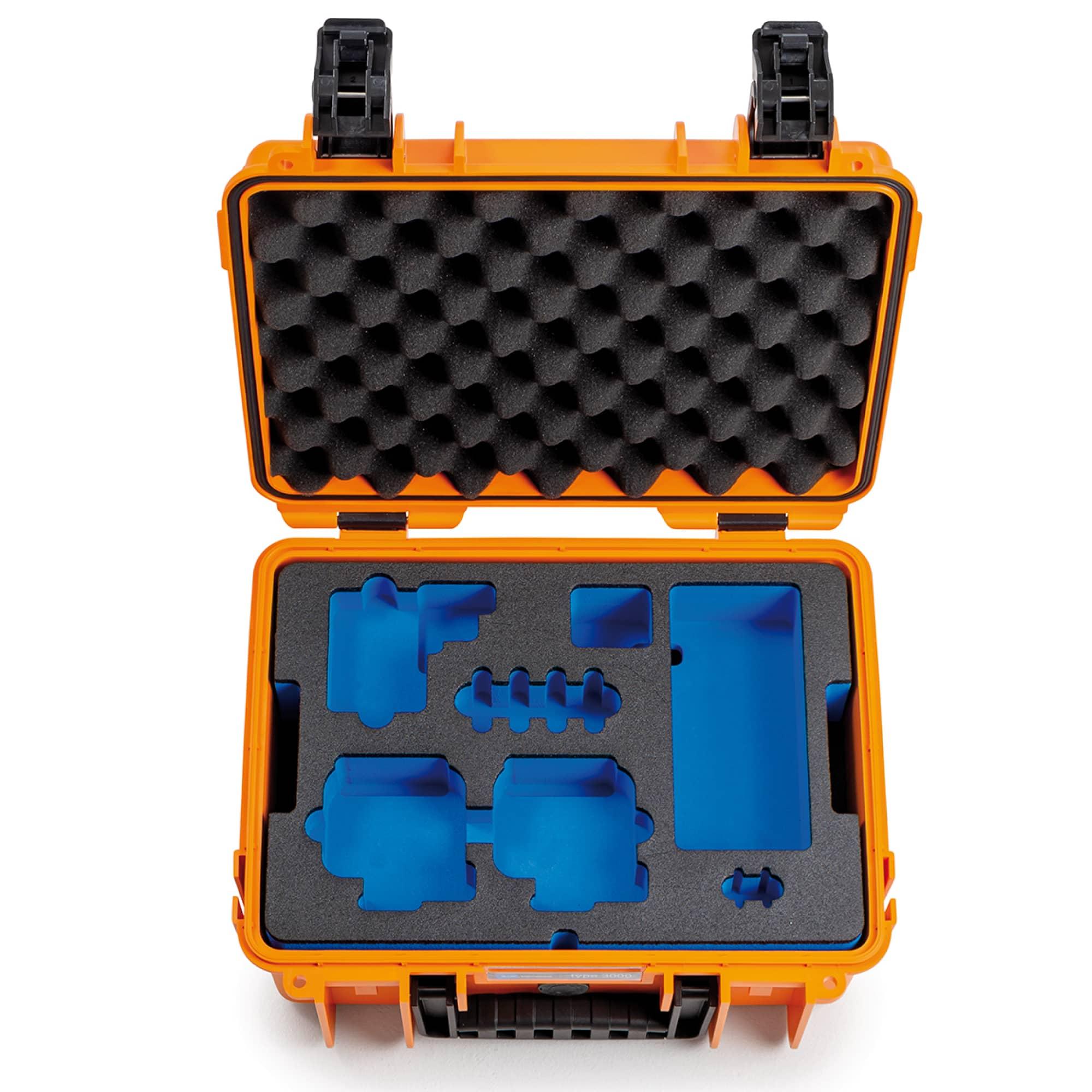 GoPro 8 Outdoor Case Typ 3000 von B&W