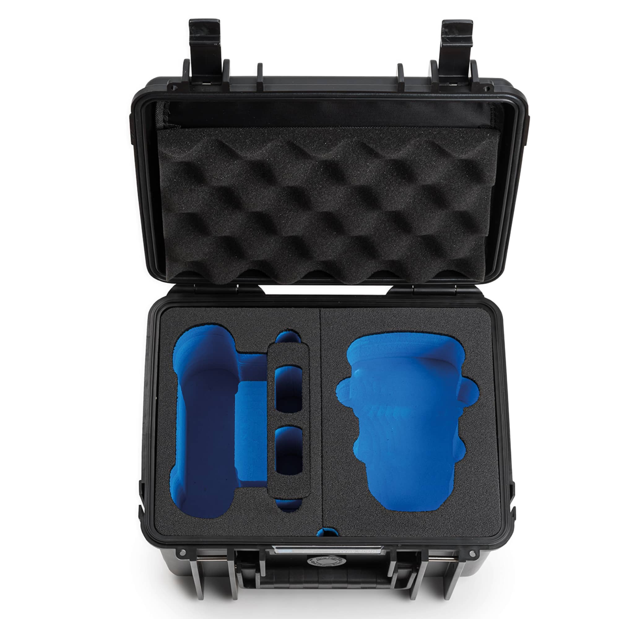 DJI Mini 2 | B&W Outdoor Case Typ 2000