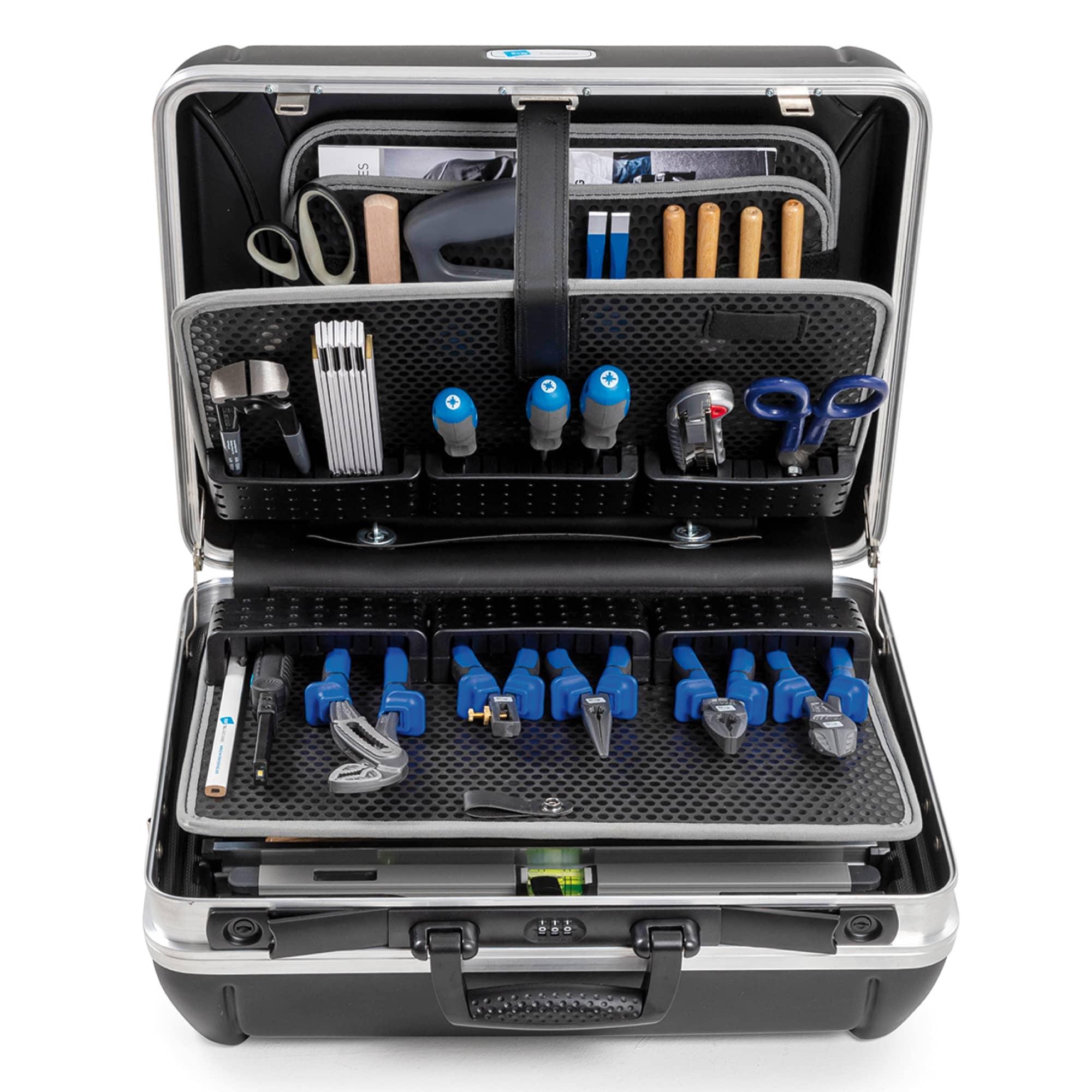 B&W Tool.case shark   Module