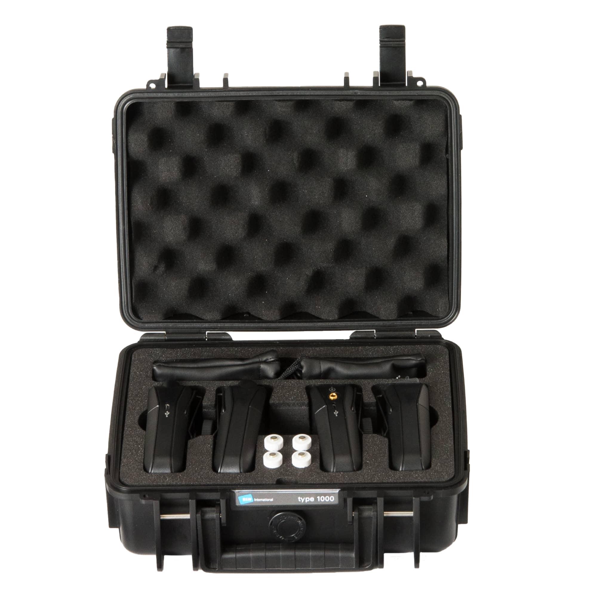 Special Case für RODE Link Filmmaker Kit