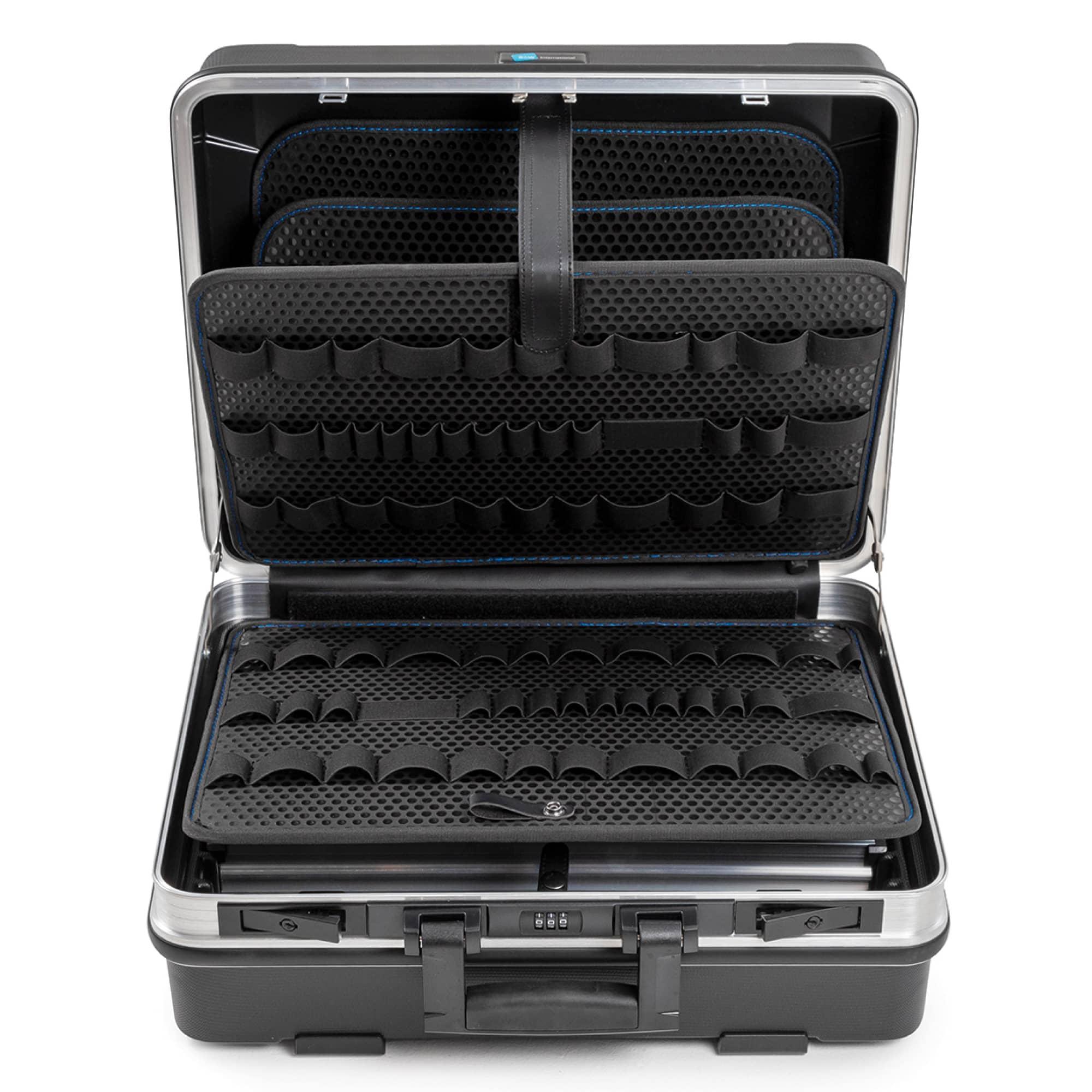 B&W tool.case flex | Loops