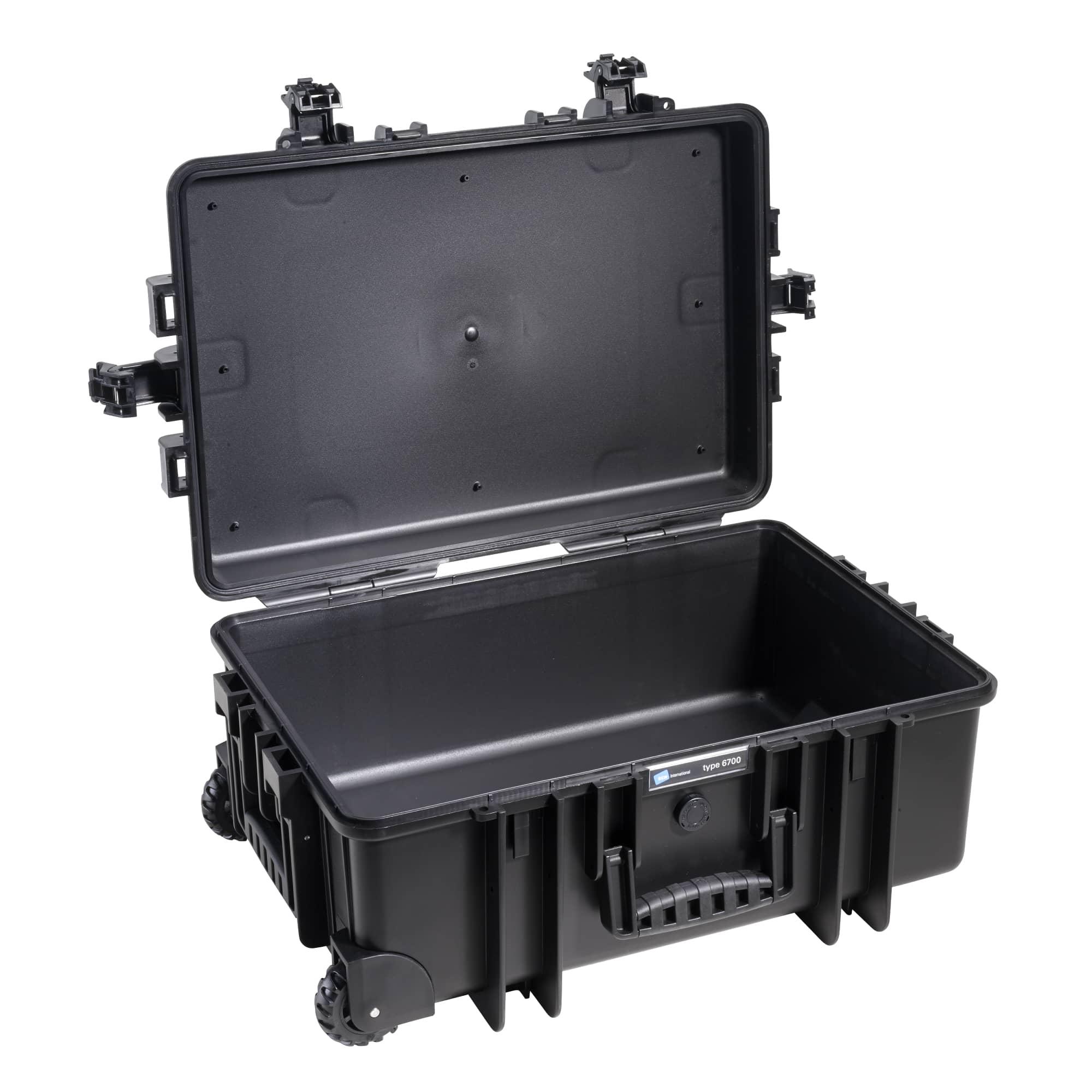 B&W Outdoor Case Typ 6700