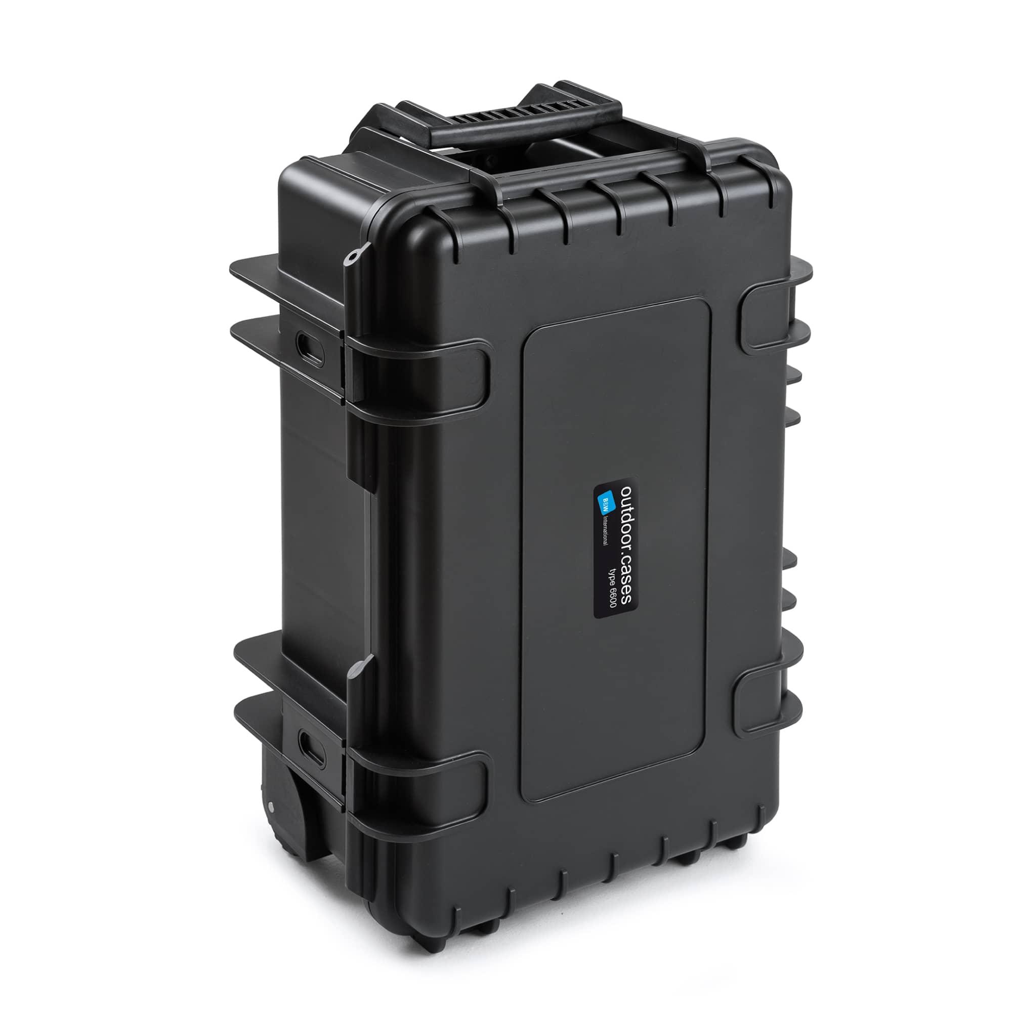 B&W Outdoor Case Typ 6600