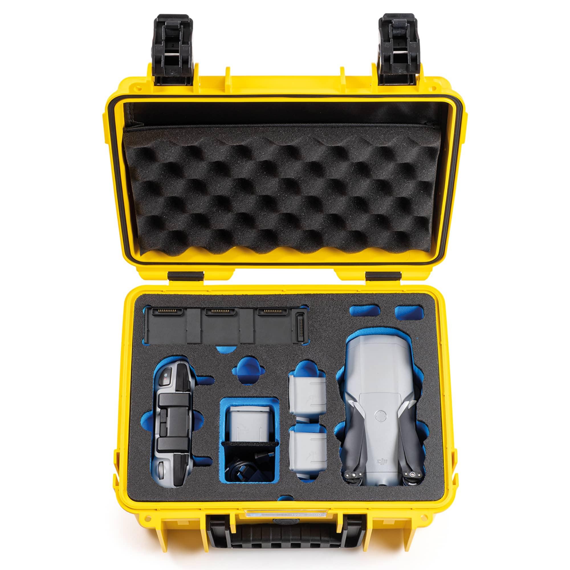 DJI Mavic Air 2 | DJI Air 2S | B&W Outdoor Case Typ 3000
