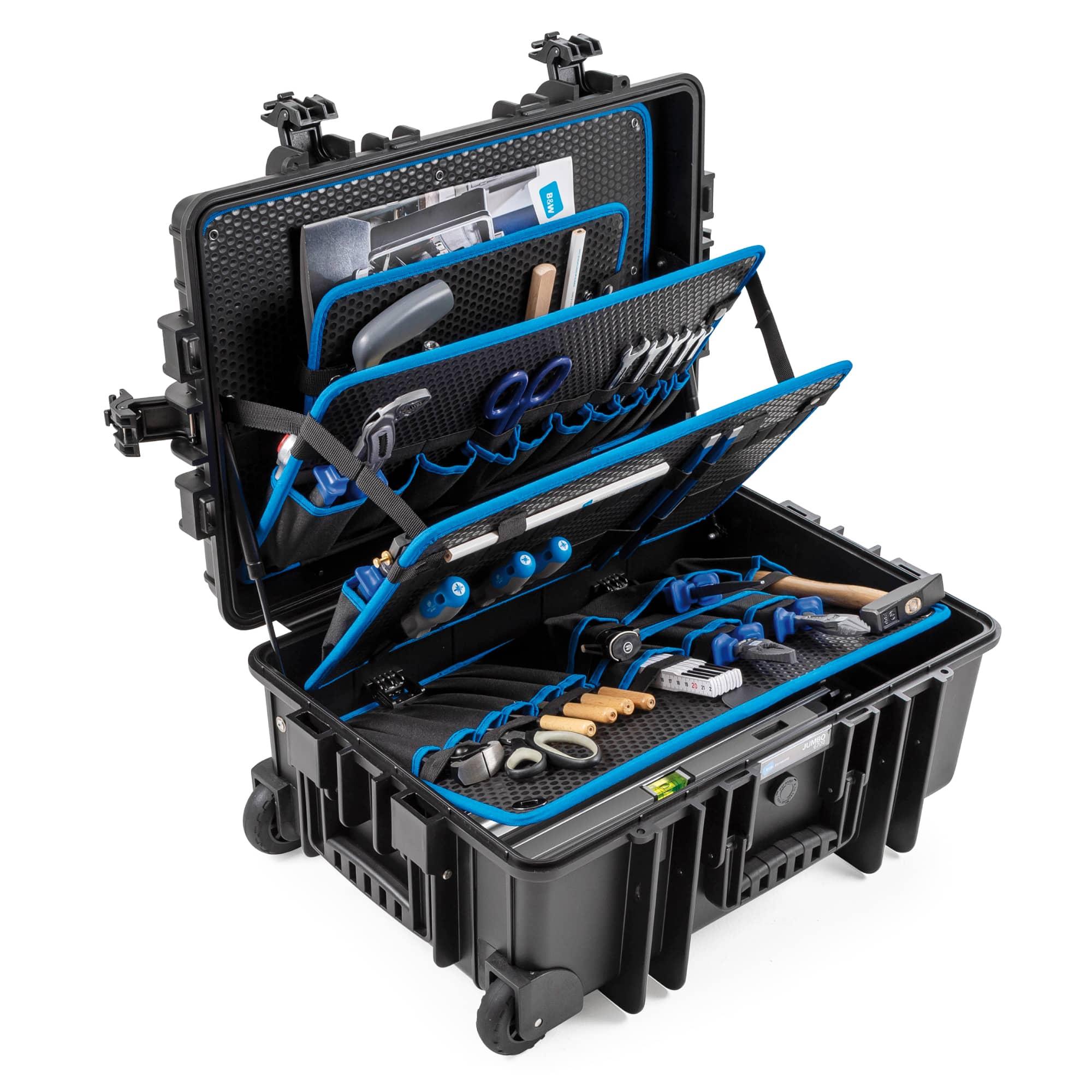 B&W Tool.case JUMBO 6700