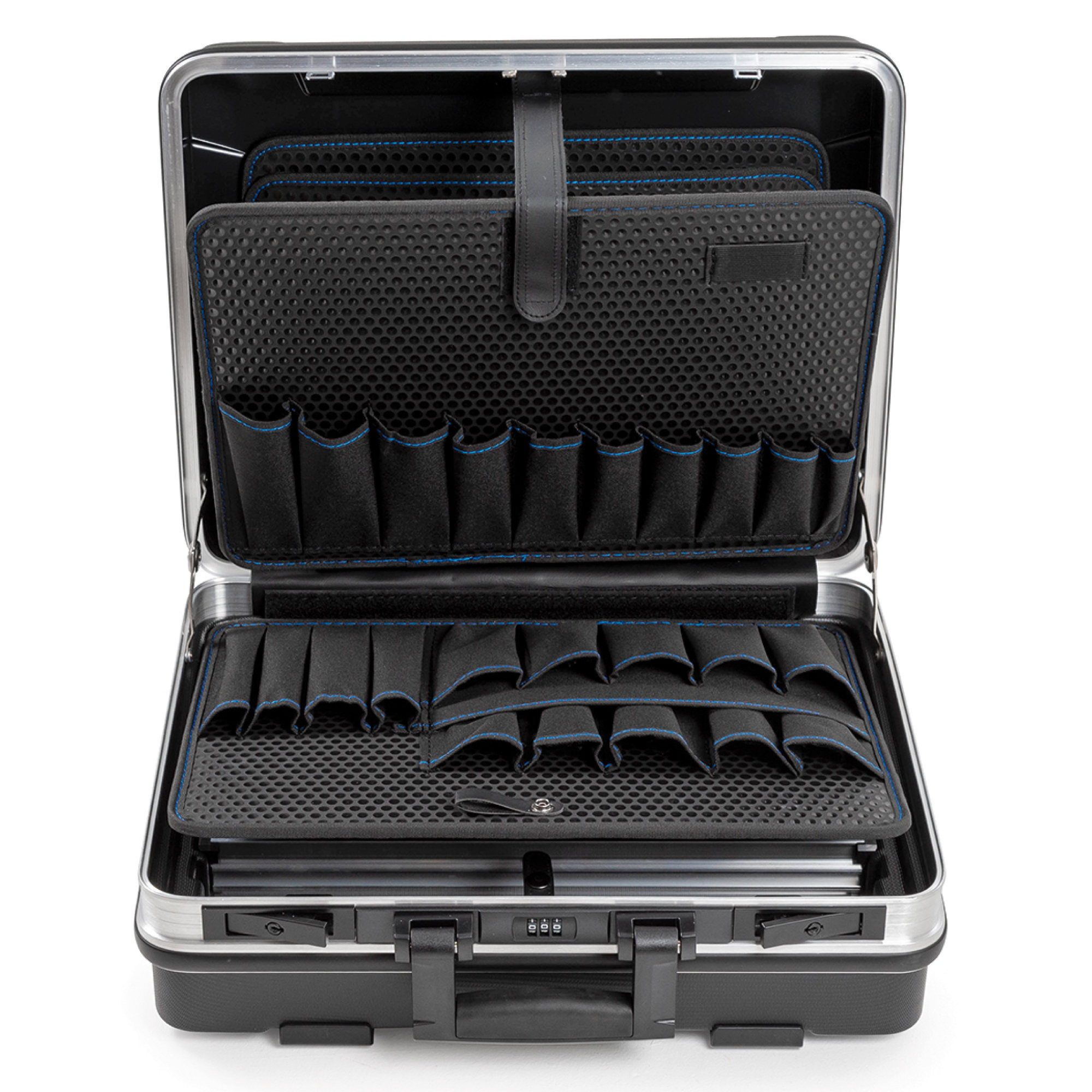 B&W tool.case base | Loops