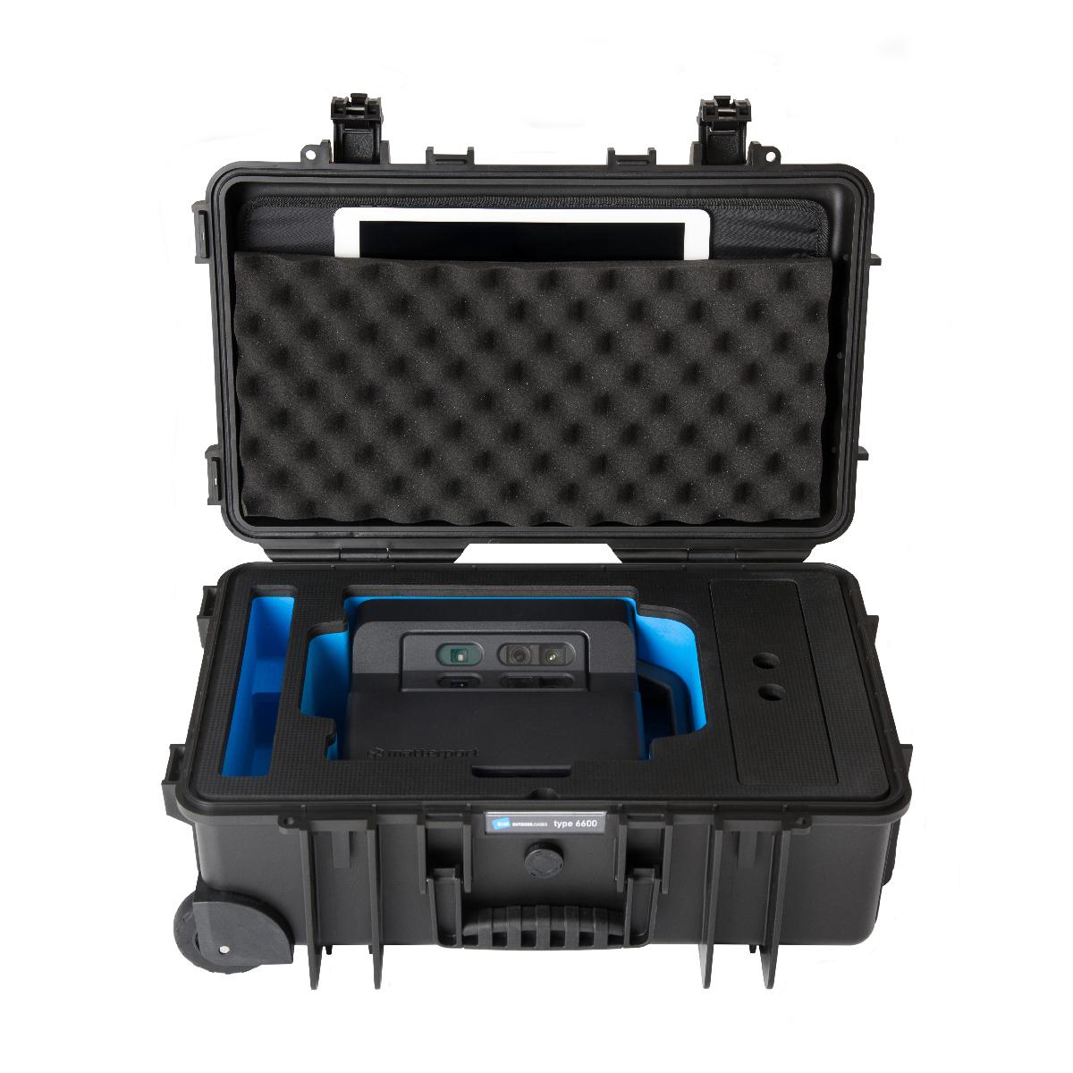 Matterport Case 6600