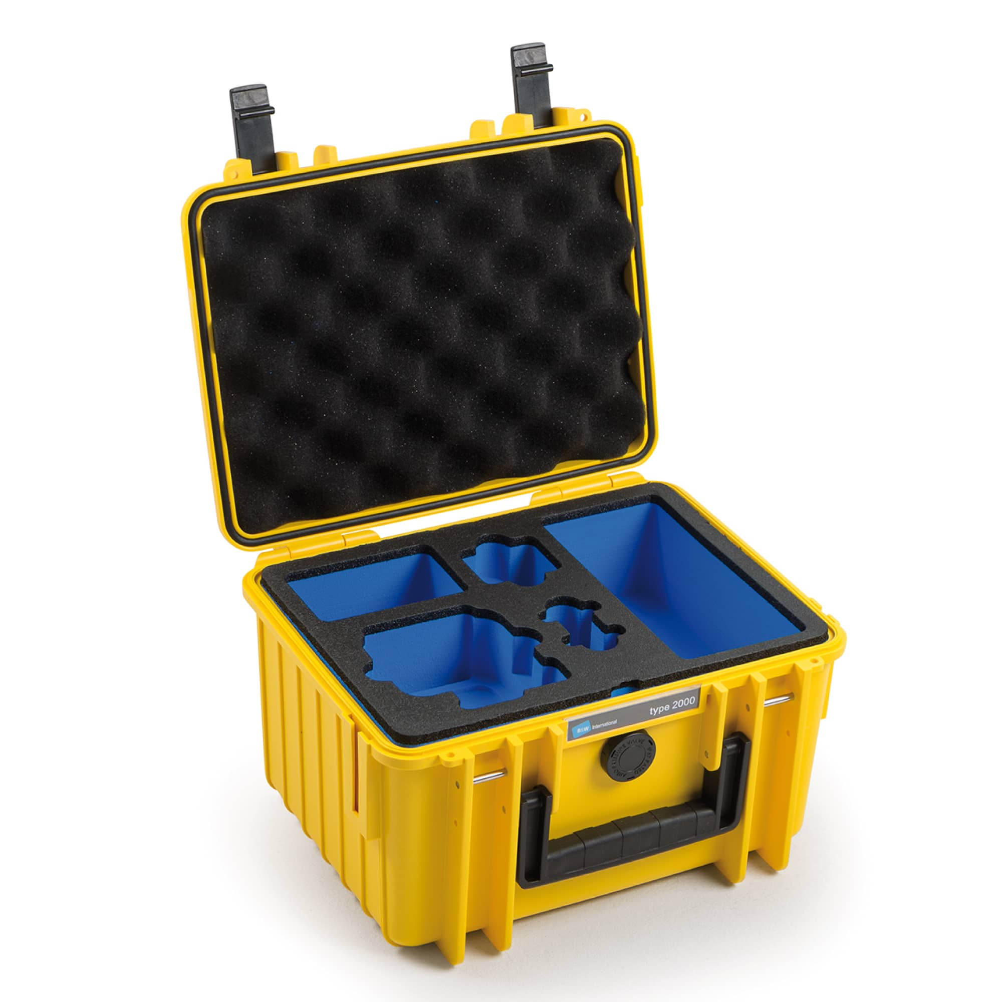 GoPro 8 Outdoor Case Type 2000 from B&W