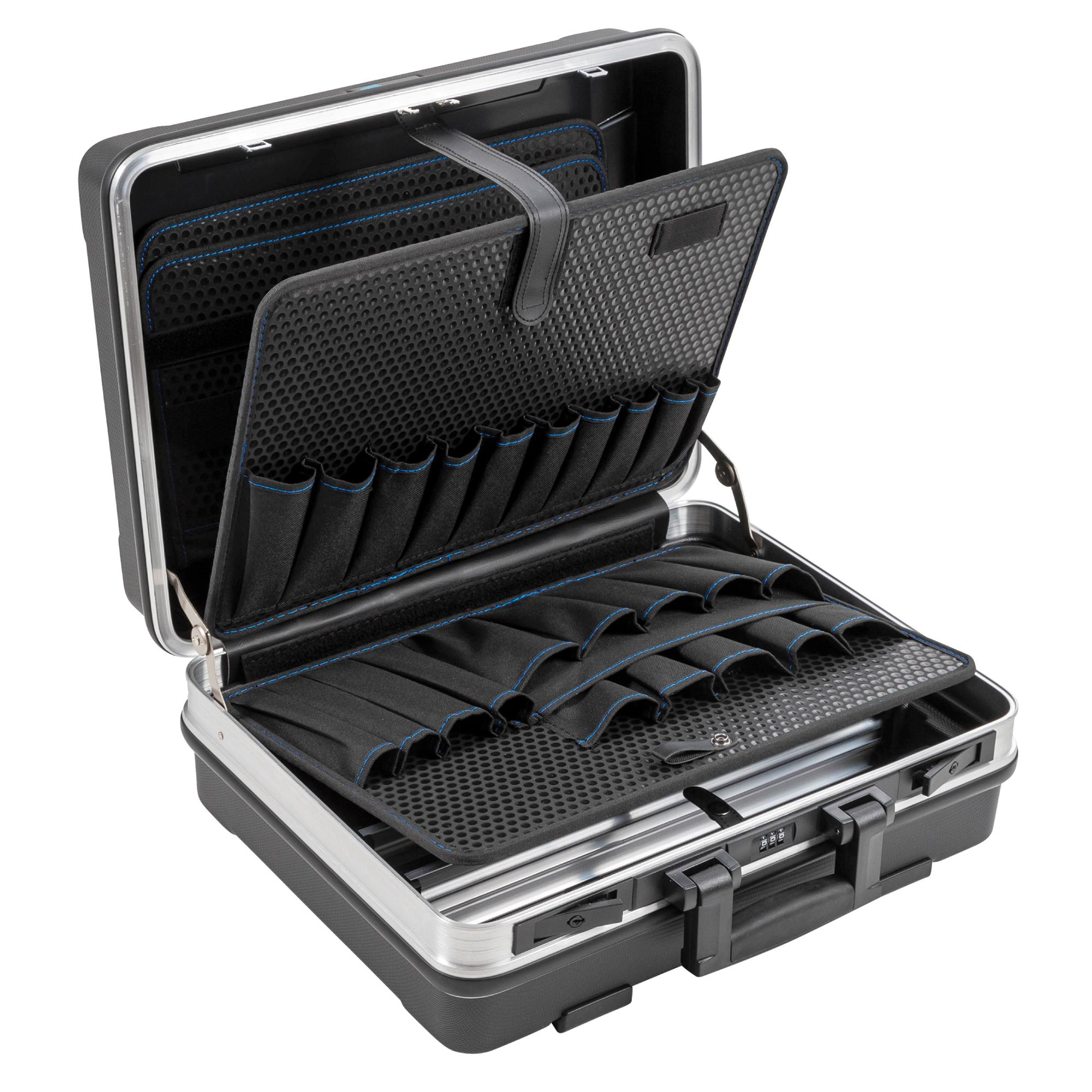 B&W tool.case base  | Pockets