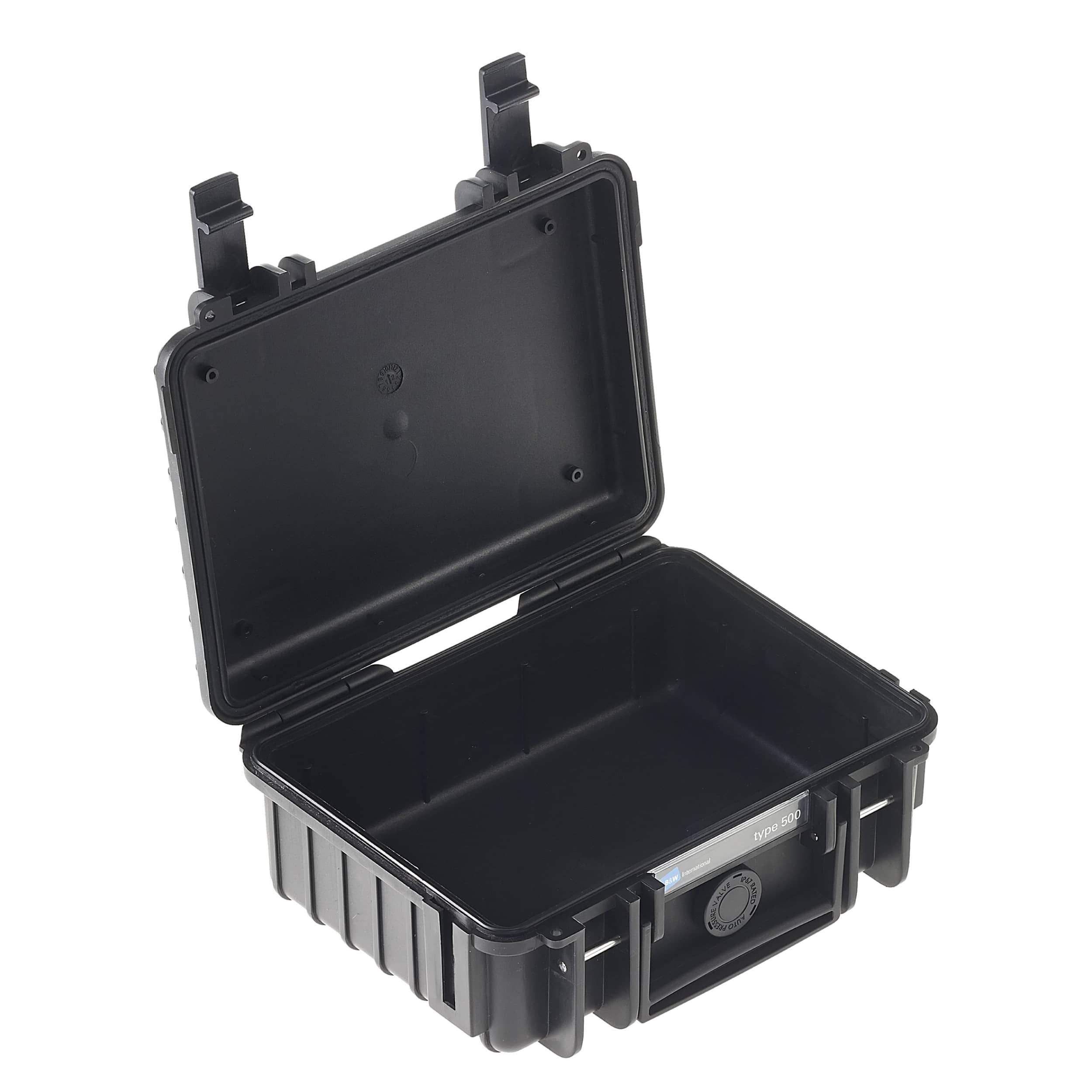 B&W Outdoor Case Typ 500