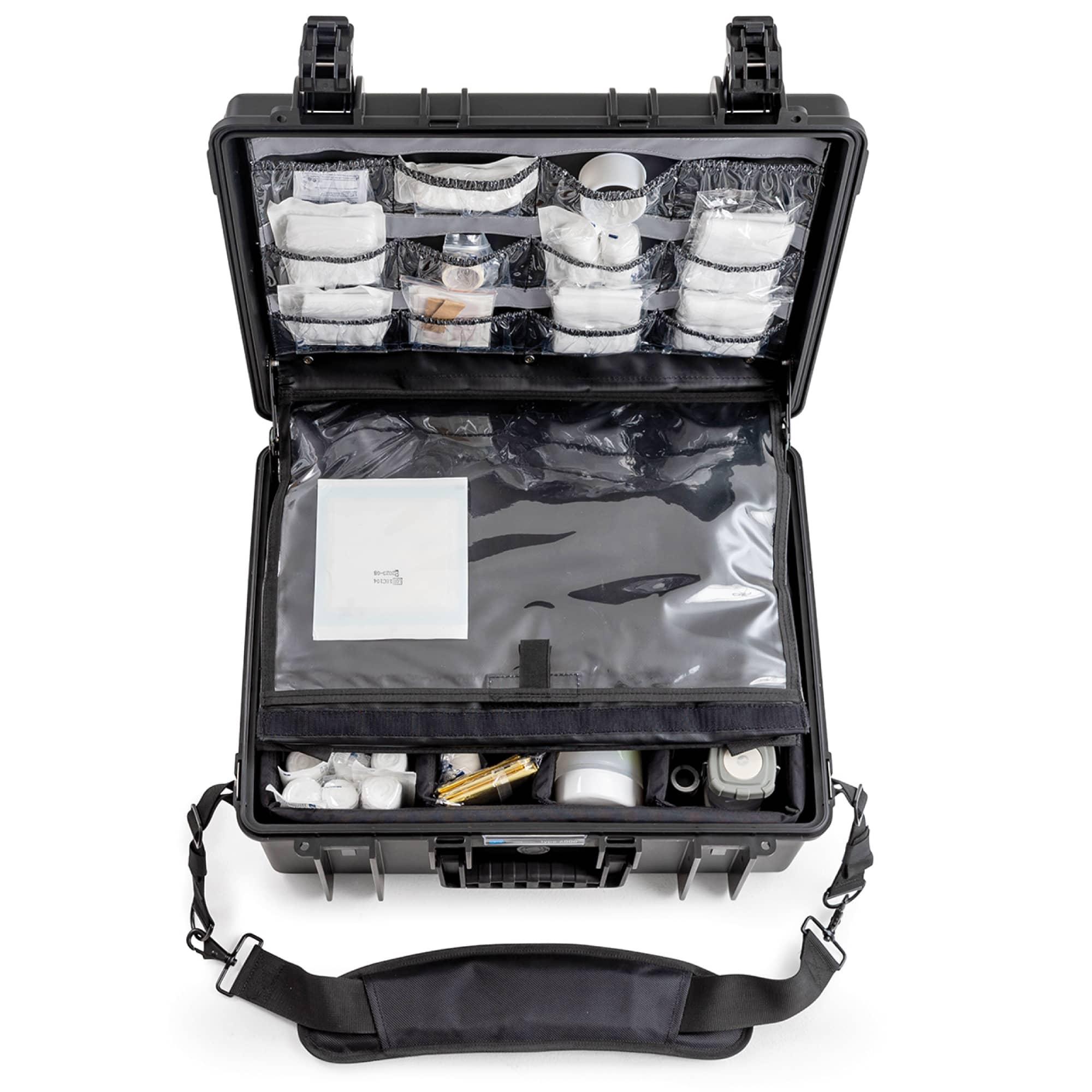 Emergency case type 6000