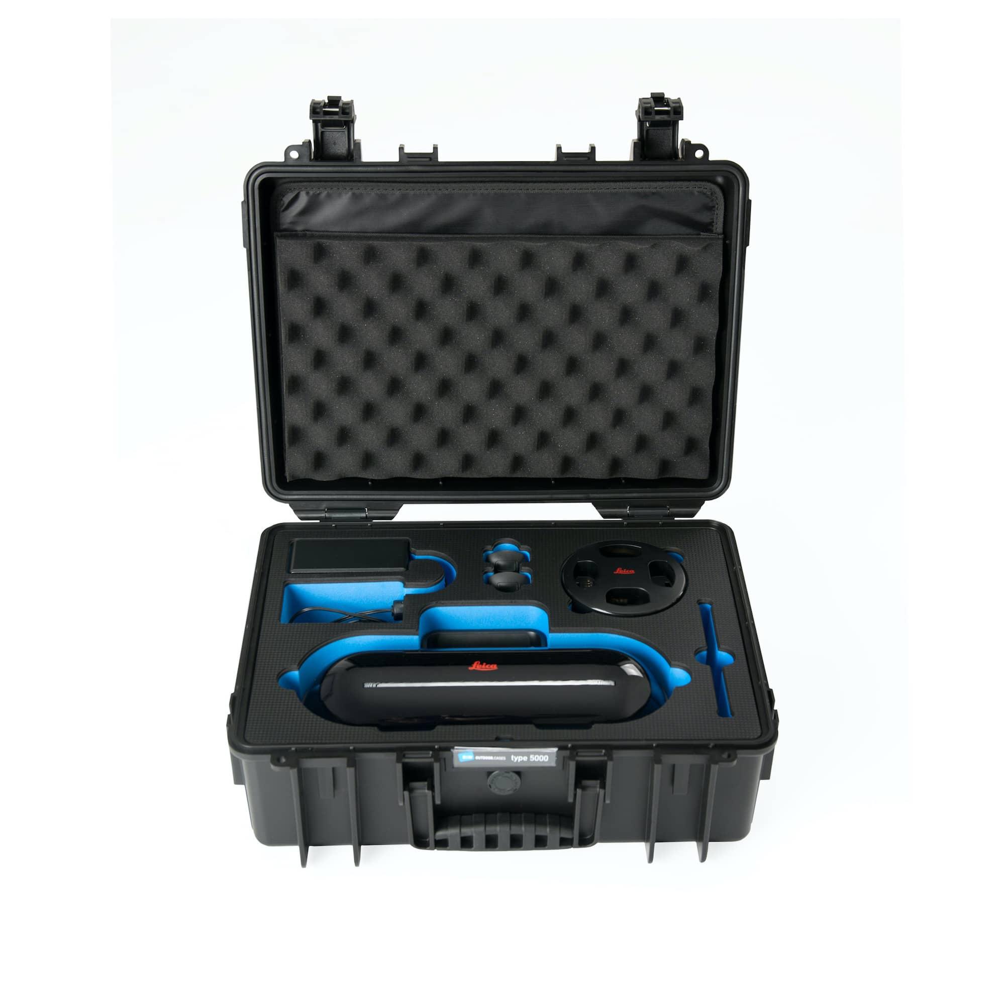 Special Case für Leica BLK2GO