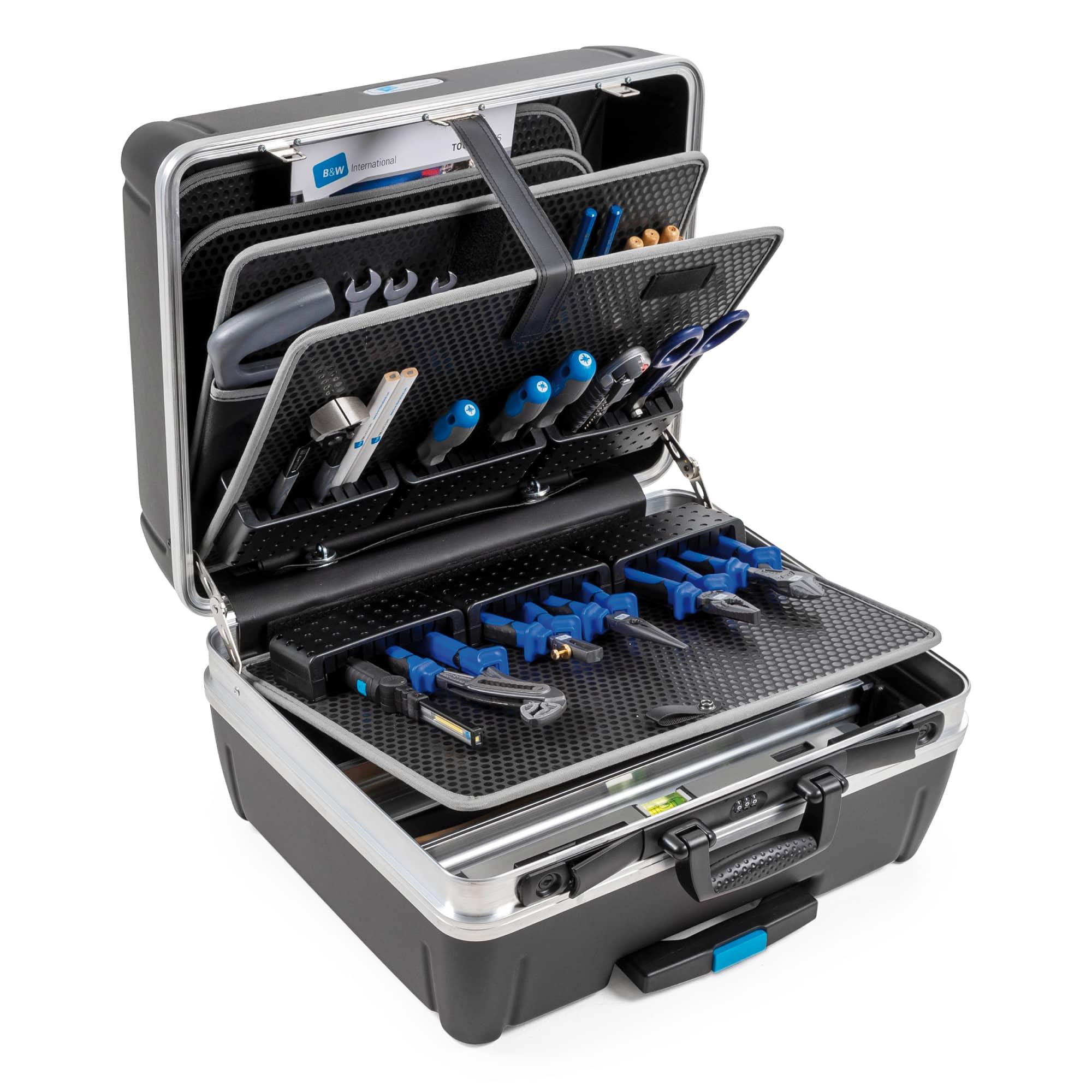 B&W Tool.case rhino | Module